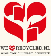 WeLoveRecycled.nl