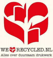 WeLoveRecycled.nl
