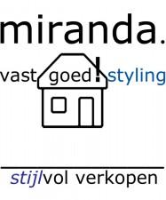 Miranda Vastgoed Styling
