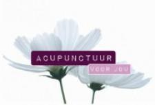 Acupunctuur voor jou - Nijmegen