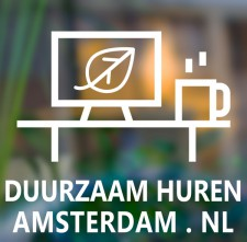 Duurzaam Huren Amsterdam