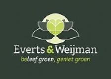 Everts & Weijman Groenvoorzieningen bv