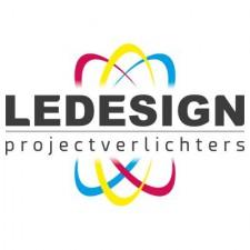 LEDesign projectverlichters Rotterdam