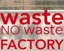 WasteNO Waste Factory