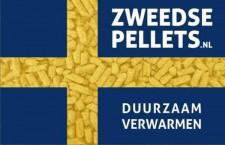 Zweedse Pellets