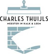Stukadoorsbedrijf Charles Thuijls