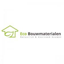 Eco-bouwmaterialen