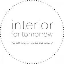 Interior for tomorrow