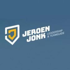 Jeroen Jonk - Leadership & Teamguide
