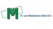 H. Van Meekeren infra