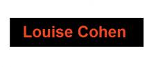 Louise Cohen | polyvalent ontwerper