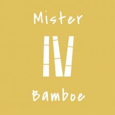 Misterbamboe.nl