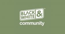 Black & White Community