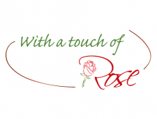 With a touch of Rose