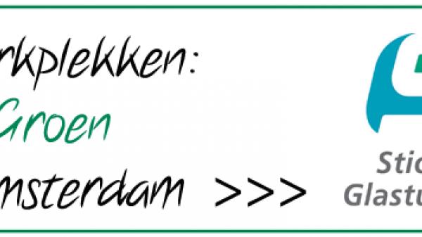 Gezonde werkplekken: Waard&vol Groen - 19 mei in Amsterdam