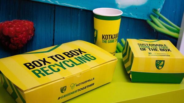 Ligt de toekomst van duurzame voedselverpakkingen in de bossen van Finland?