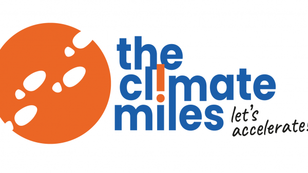 The Climate Miles - 6 t/m 30 oktober 2021