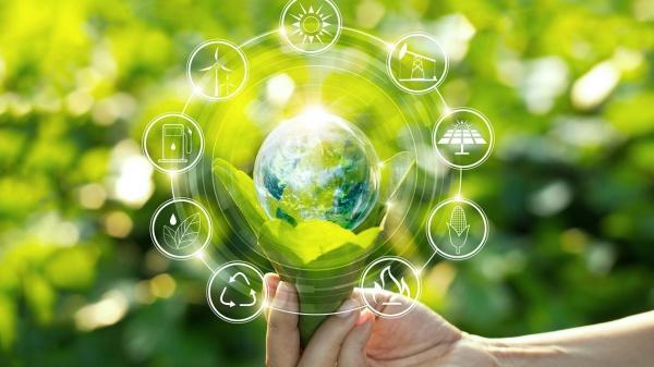 Duurzaamheid is eigenlijk dat alles een cirkeltje is