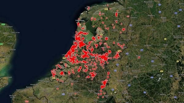 Negenduizend Marslandingen in Nederland met Landelijke Opschoondag