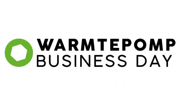 Warmtepomp Business Day - 8 september 2021