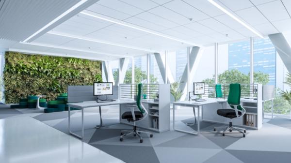 Een duurzaam bedrijfsmodel met LED verlichting