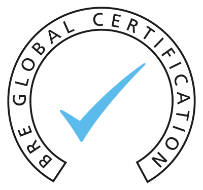 BRE Global Certified Environmental Profile