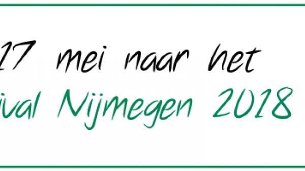 Circulaire festival Nijmegen 2018