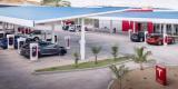 Tesla wil dit jaar alle Superchargers van hernieuwbare energie voorzien