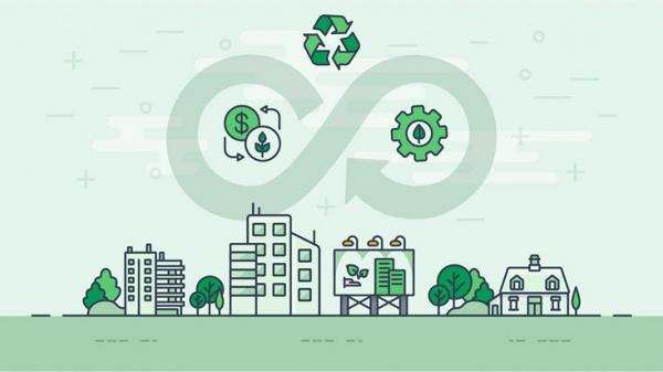 Meer circulaire economie en duurzaam bouwen op Milieulijst 2021