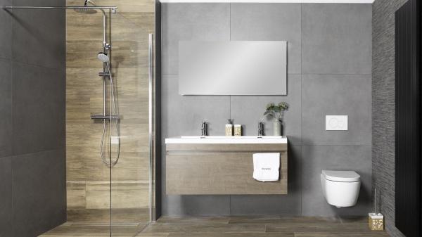 8 tips voor een duurzame badkamer