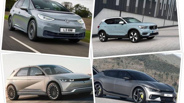 Meer subsidiebudget voor elektrische personenauto's in 2022