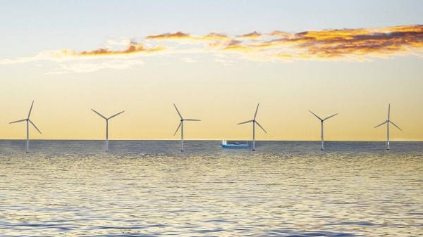 Milieugevolgen kabelroutes windparken op zee naar land goed in beeld