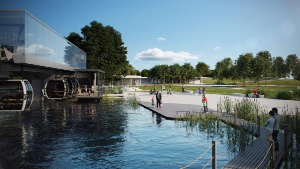 Floriade Expo 14 april t/m 9 oktober 2022