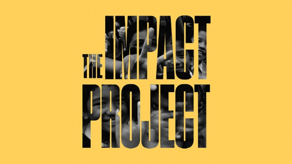 The Impact Project - Claim je Ticket!
