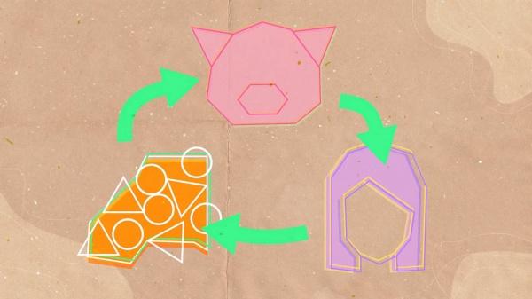 Circular Food Center werkt aan kringloopkarbonade en verspillingsvrij ei