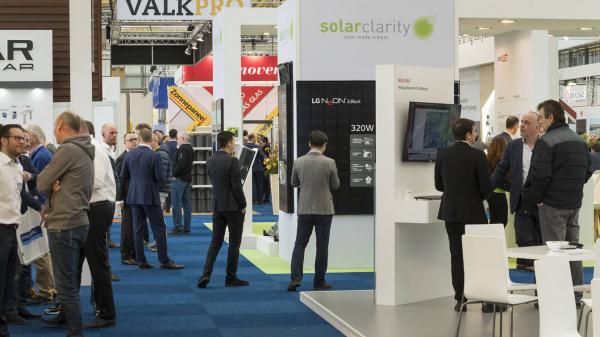 Solar Solutions 2021: de technologie van de toekomst, vandaag