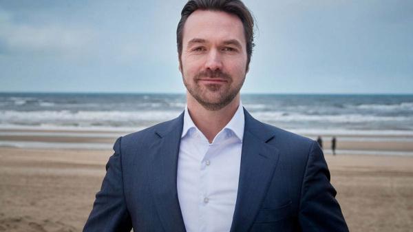 Directeur Floris van Hest vertrekt na zes jaar bij Stichting De Noordzee