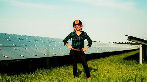 Met coöperatieve energie is de stap naar een duurzaam bedrijf snel gemaakt!