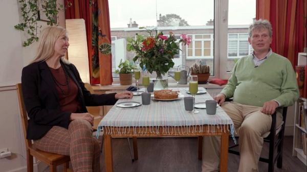 'Green Make Over' helpt Haagse huurders met verduurzaming