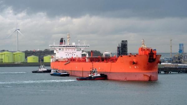 Toekomstbestendige investeringen in energie-infrastructuur Rotterdamse haven