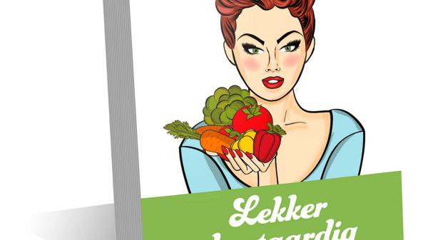 Inspirerende scheurkalender met plantaardige recepten