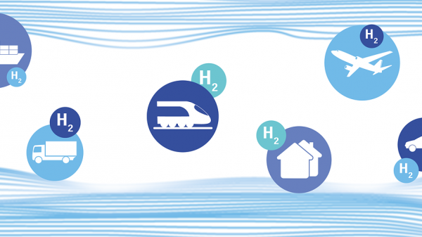 Gasunie: besluit waterstofinfrastructuur is mijlpaal voor energietransitie