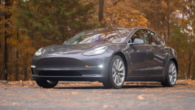 Elektrisch rijden voor particulieren in stroomversnelling