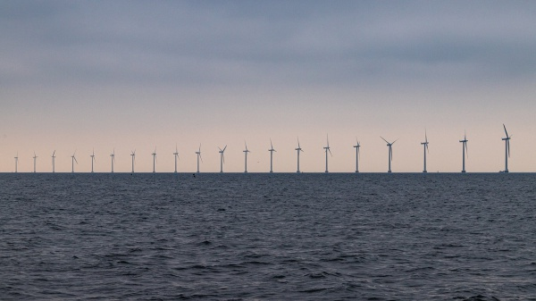 Shell en Eneco bouwen derde windpark op zee zonder subsidie