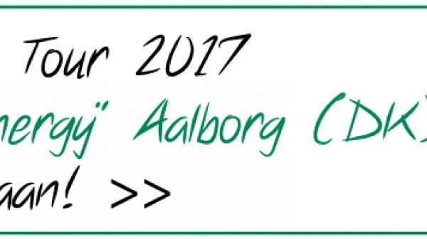 Hansa Green Tour 20 - 23 juni 2017
