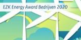 EZK Energy Award 2020 gewonnen door kwekerij Ammerlaan
