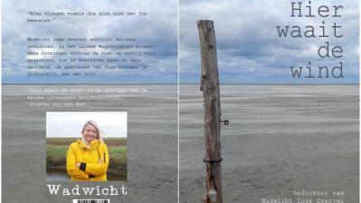 Gedichtenbundel - Hier waait de wind
