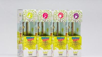 Vraag hier jouw gratis Baby Tree sample aan en ontvang 10 % introductiekorting!
