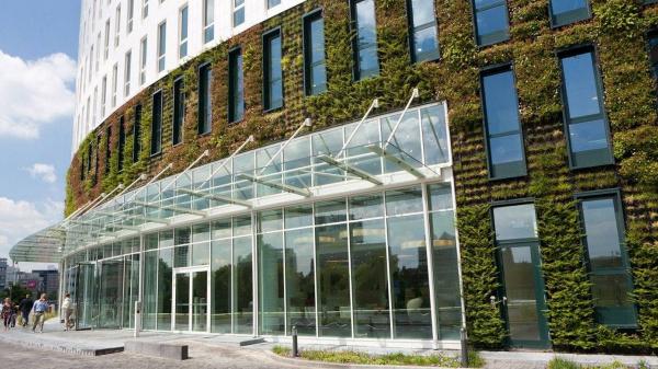 Eneco en zijn klanten klimaatneutraal in 2035