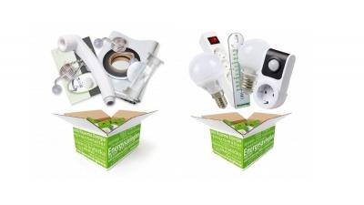 Kant En Klare Energie Bespaarboxen